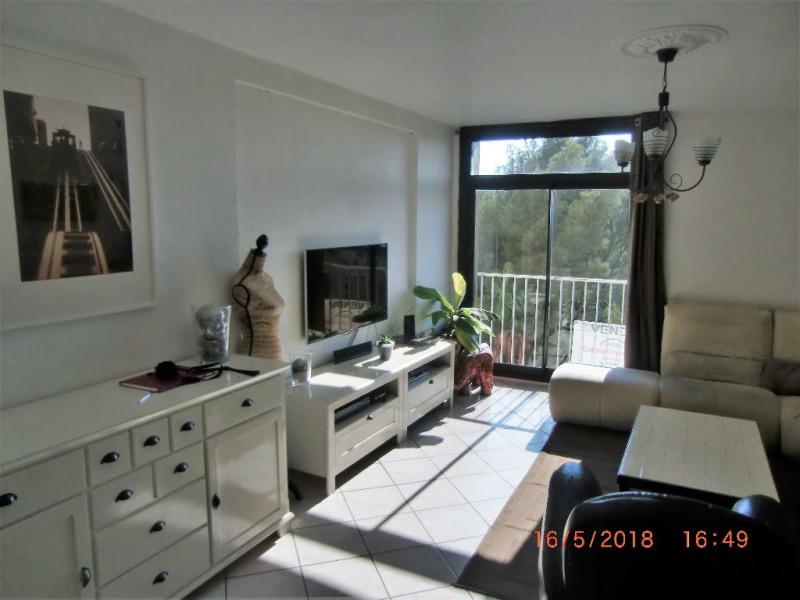 Venta  apartamento La seyne sur mer 179000€ - Fotografía 1