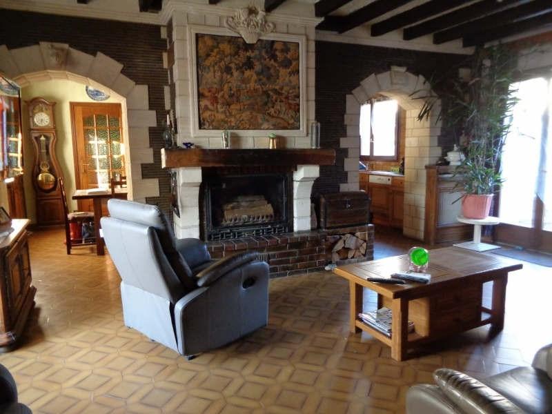 Sale house / villa Lesigny 555000€ - Picture 4