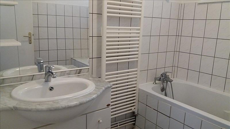 Rental apartment Raon l etape 500€ CC - Picture 3