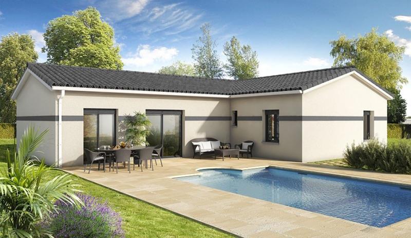 Maison  5 pièces + Terrain 720 m² Montauban par DEMEURES D'OCCITANIE