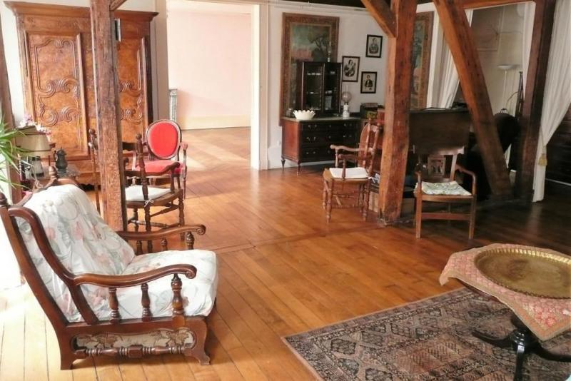 Vente appartement Rambouillet centre ville 362000€ - Photo 3