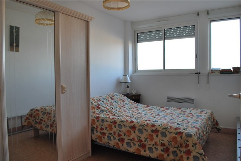 Sale apartment Fort mahon plage 132 000€ - Picture 5