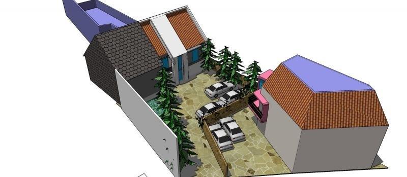 Venta  casa Furdenheim 470000€ - Fotografía 8