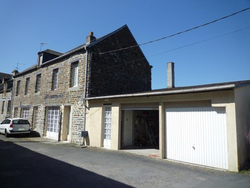 Vente maison / villa Pont d ouilly 118800€ - Photo 5