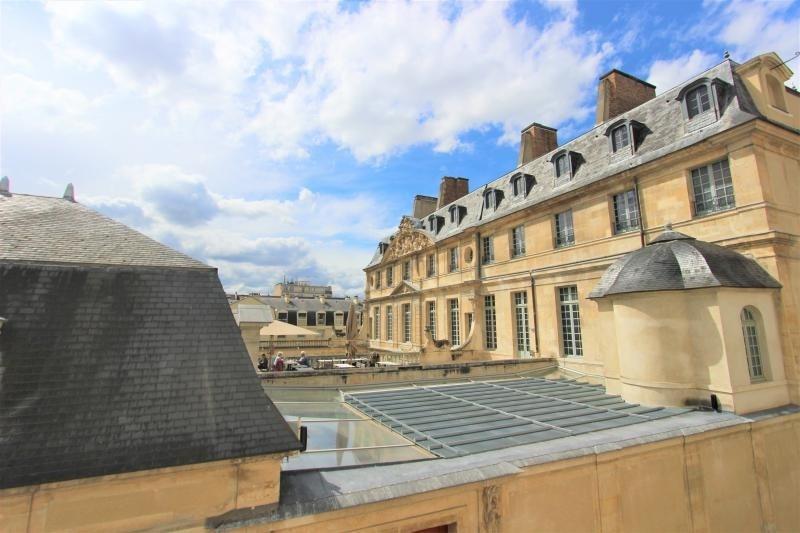 Sale apartment Paris 3ème 399000€ - Picture 1