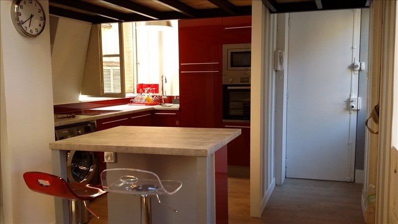 Rental apartment Toulouse 1 167€ CC - Picture 3