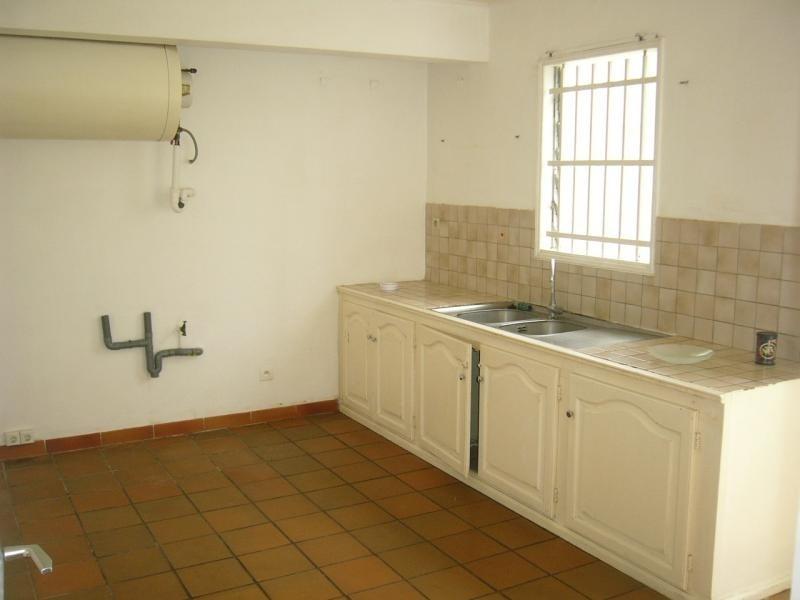 Rental house / villa La saline les bains 1815€ CC - Picture 7