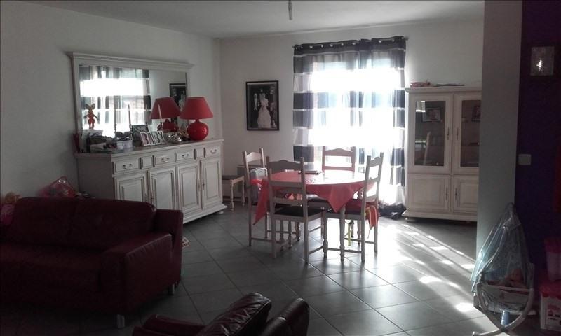 Sale house / villa Pacy sur eure 189000€ - Picture 3