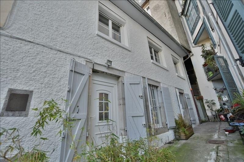 Venta  casa Pau 110500€ - Fotografía 1