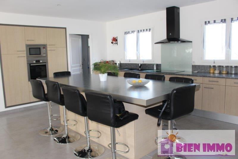 Vente maison / villa Saujon 344850€ - Photo 2