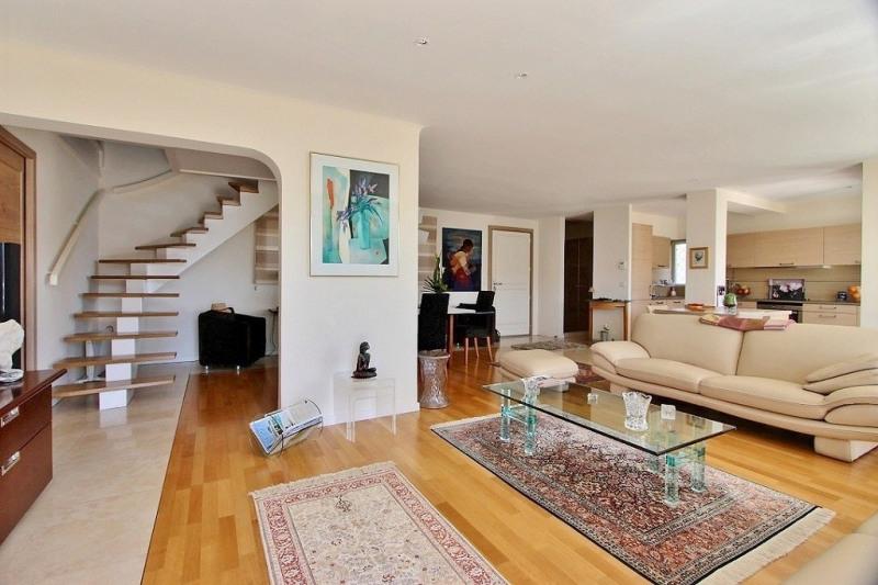 Vente de prestige maison / villa Veyrier-du-lac 1260000€ - Photo 6