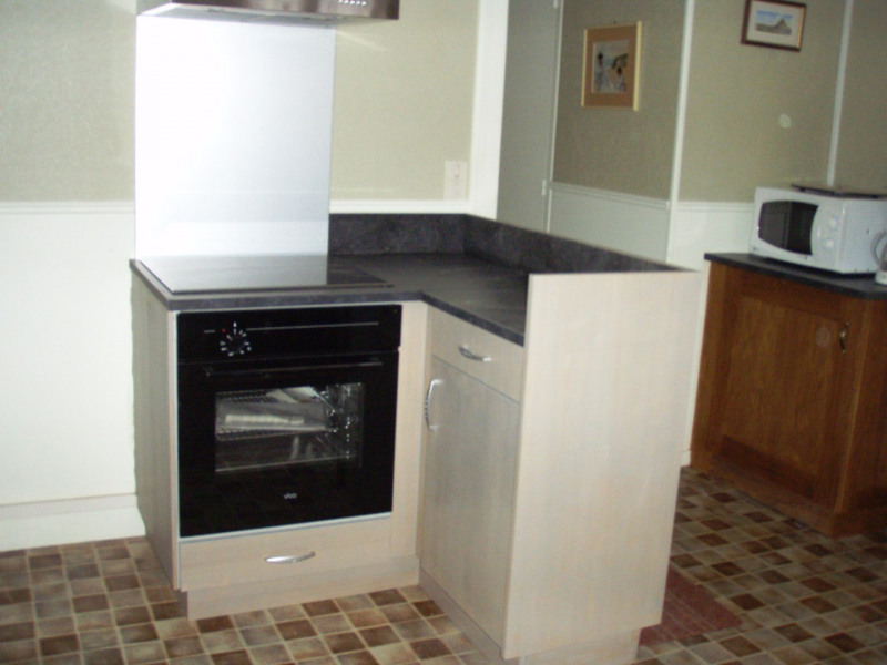 Alquiler  apartamento Honfleur 450€ CC - Fotografía 3