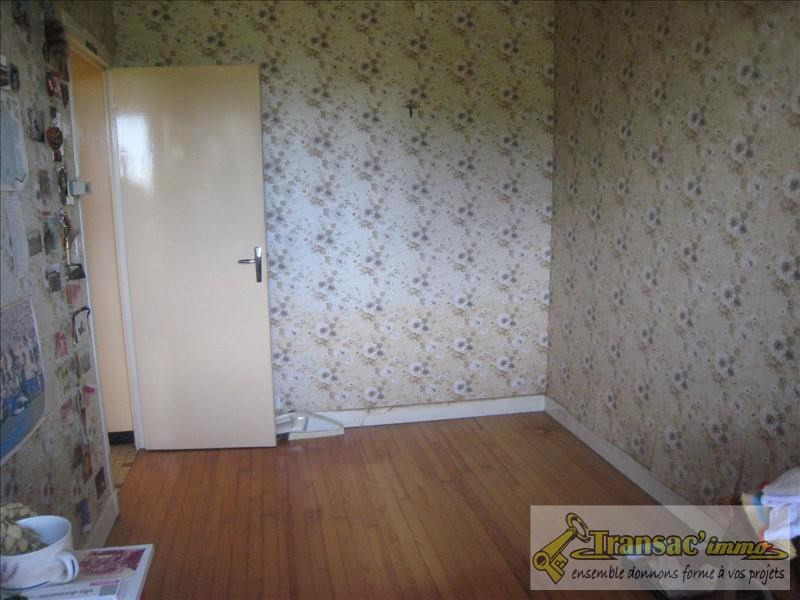 Vente maison / villa Randan 112350€ - Photo 8