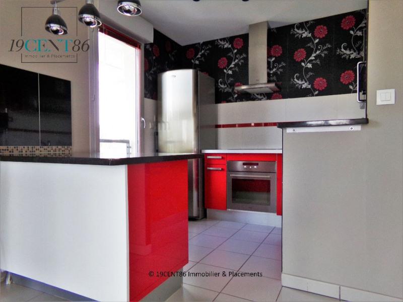 Venta  apartamento Vourles 228800€ - Fotografía 4