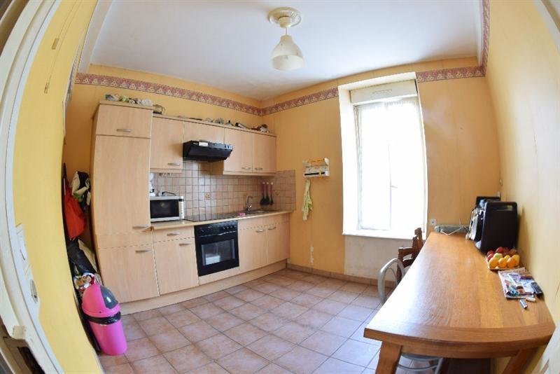 Sale apartment Brest 38420€ - Picture 3