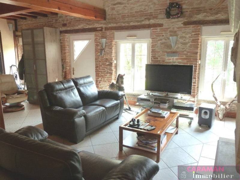Deluxe sale house / villa Caraman  secteur 390 000€ - Picture 6