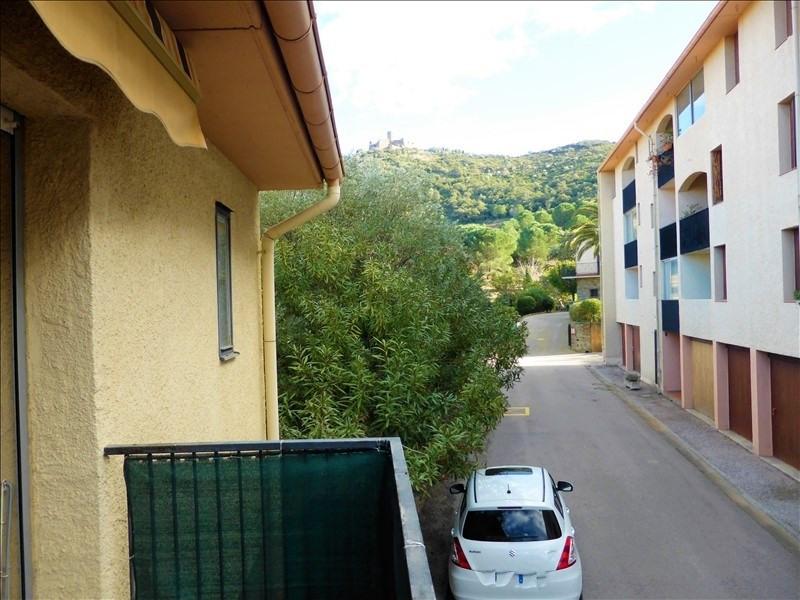 Venta  apartamento Collioure 134000€ - Fotografía 2