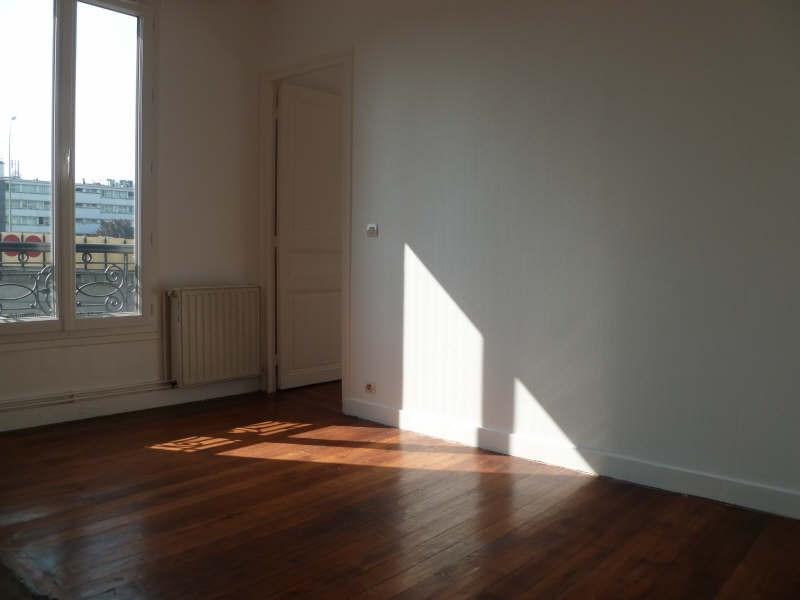 Rental apartment Clichy 1150€ CC - Picture 3