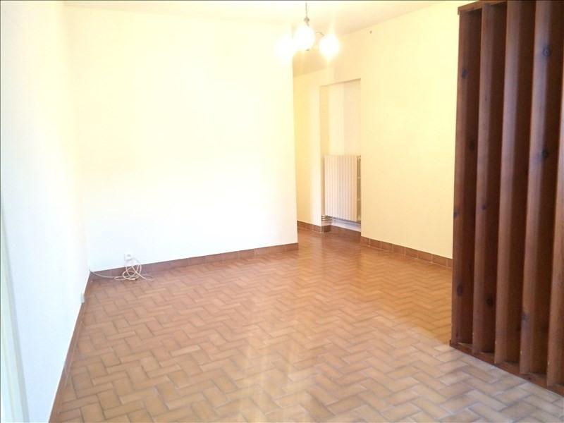 Location appartement Bordeaux 640€ CC - Photo 1