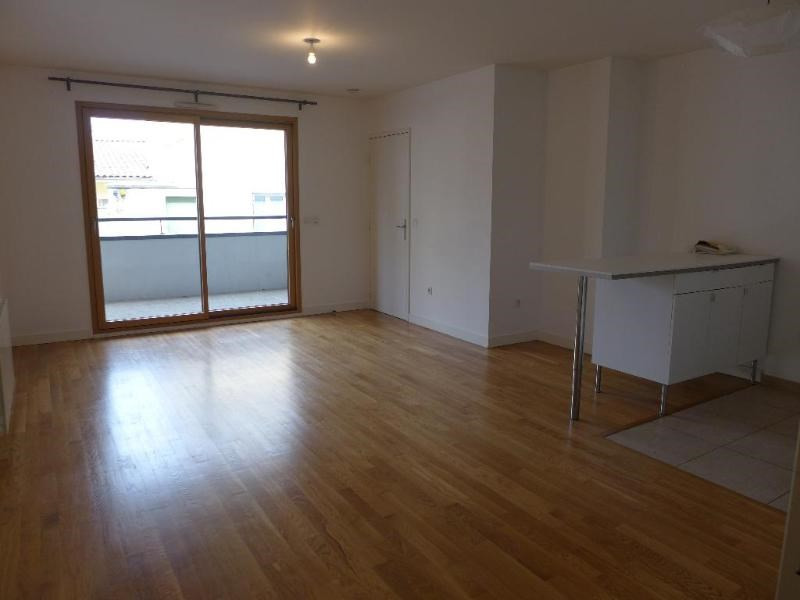 Location appartement Lyon 3ème 672€ CC - Photo 1