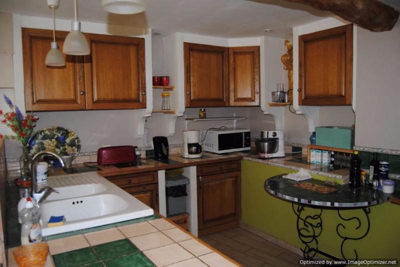 Vente maison / villa Bram 160000€ - Photo 3