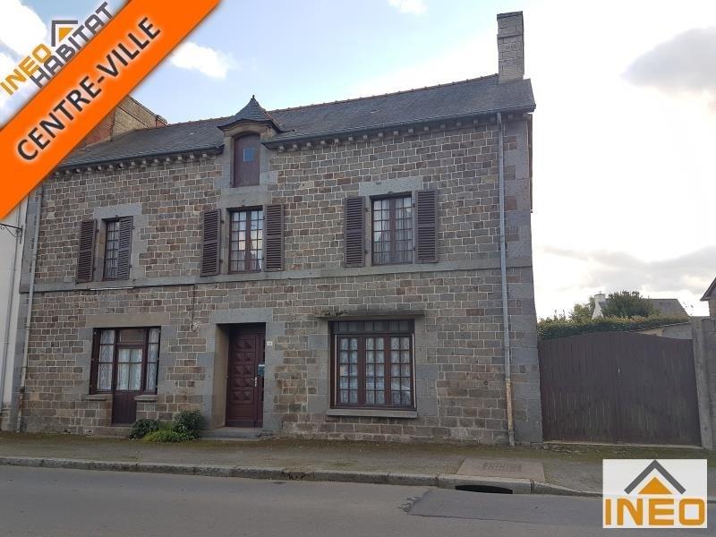 Vente maison / villa La chapelle chaussee 178000€ - Photo 1