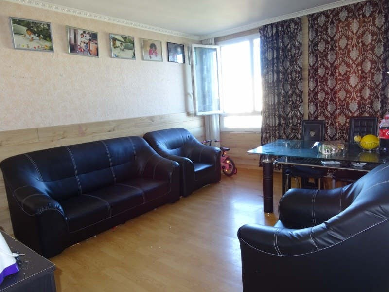 Vente appartement Garges les gonesse 138 000€ - Photo 2