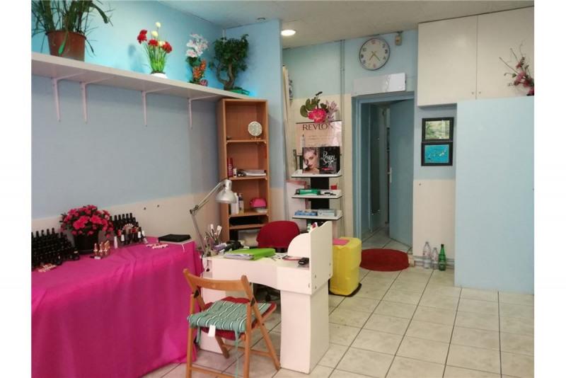 Vente bureau Paris 13ème 46000€ - Photo 1