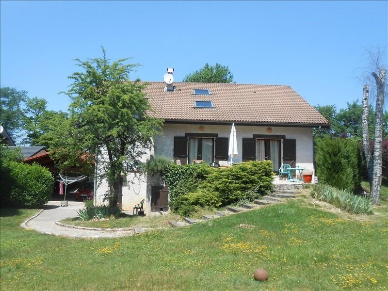 Vente maison / villa Veyziat 315000€ - Photo 1