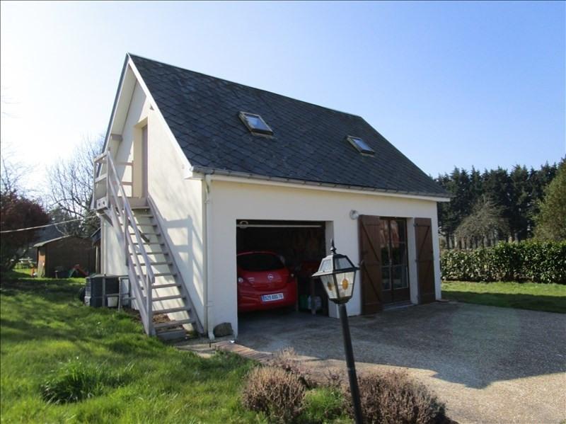Vente maison / villa Fecamp 169000€ - Photo 3