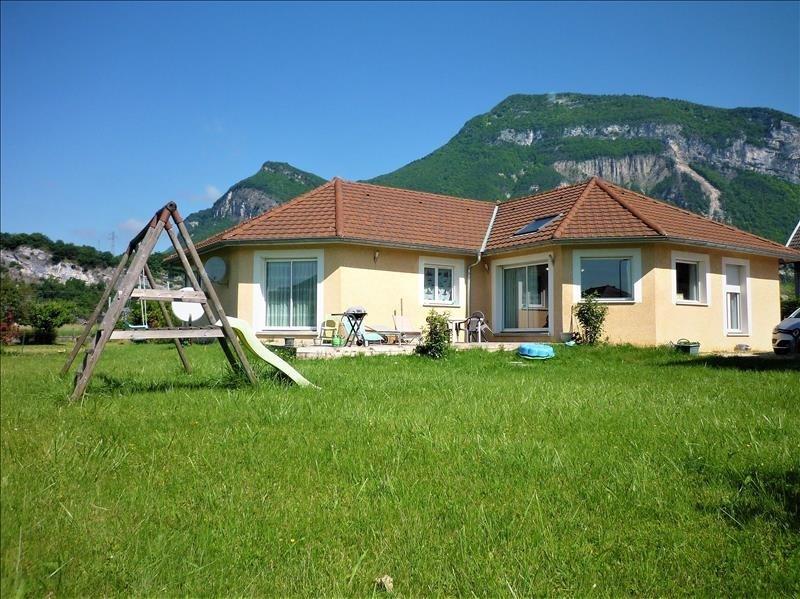 Vendita casa Culoz 270000€ - Fotografia 1