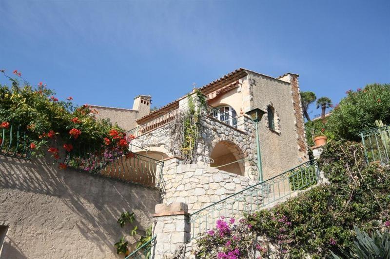Deluxe sale house / villa Le golfe juan 1990000€ - Picture 3