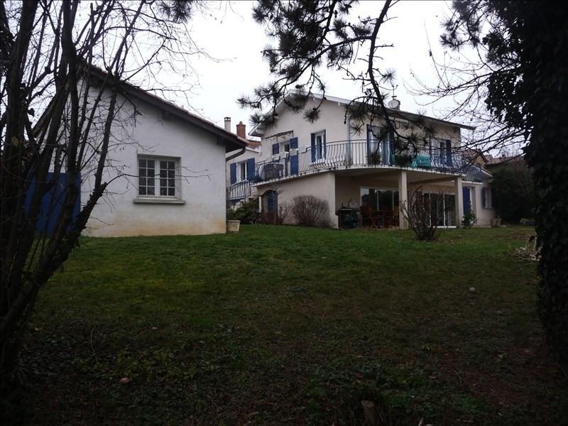 Immobile residenziali di prestigio casa St didier au mont d or 820000€ - Fotografia 4