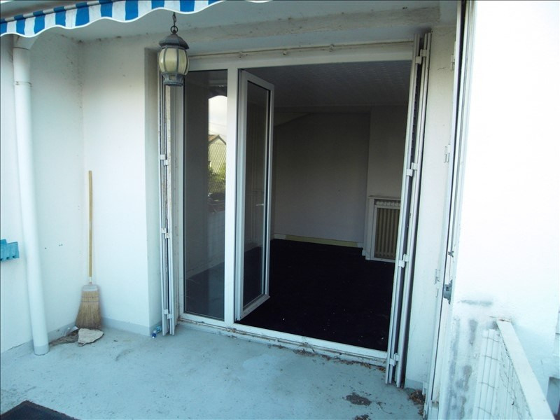 Vente appartement Rueil malmaison 262000€ - Photo 8