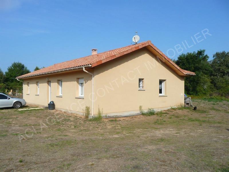 Vente maison / villa Retjons 149800€ - Photo 1