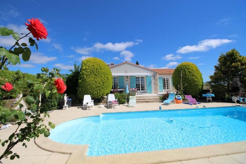 Sale house / villa St sulpice de royan 450000€ - Picture 3