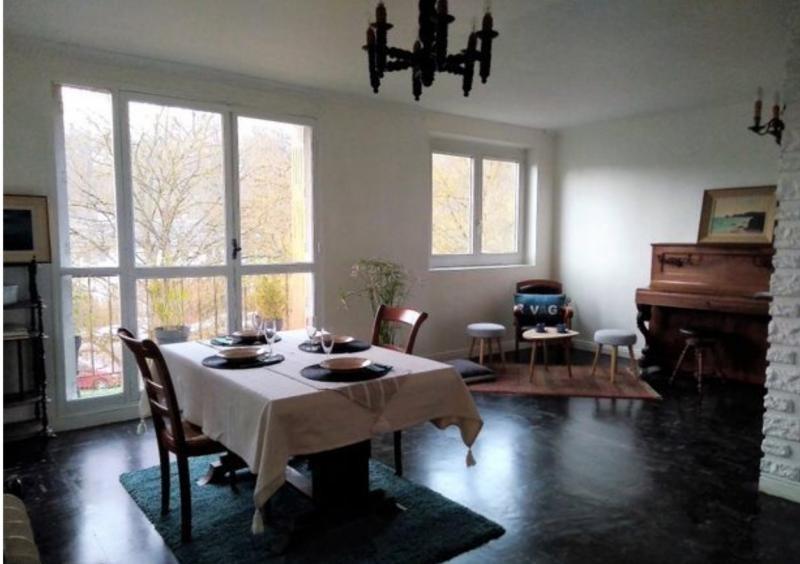 Venta  apartamento Versailles 311000€ - Fotografía 1