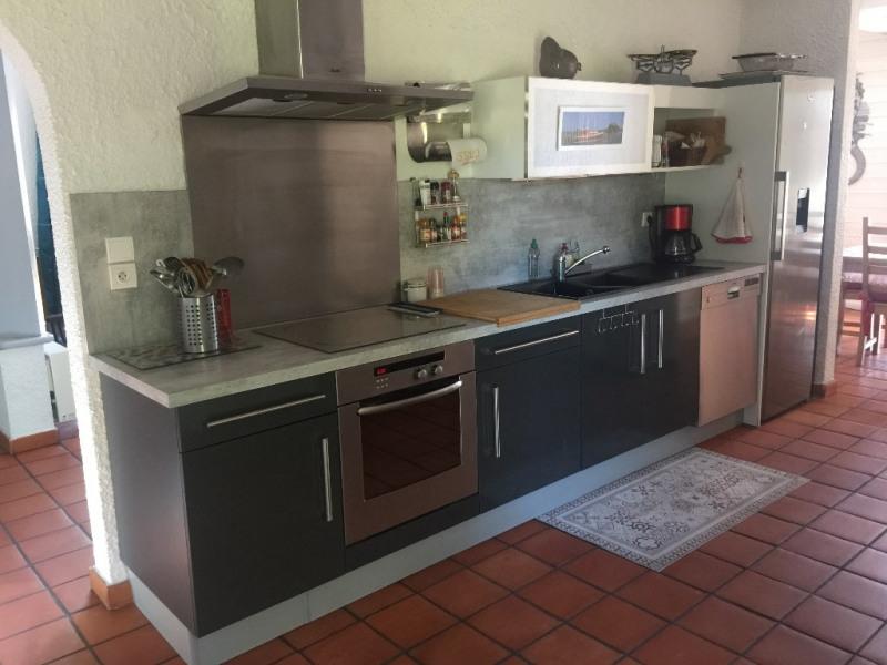 Sale house / villa Parentis en born 353000€ - Picture 5