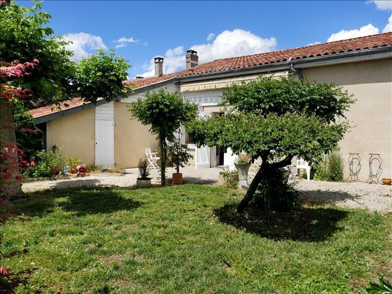 Vente maison / villa Montauban 320000€ - Photo 7