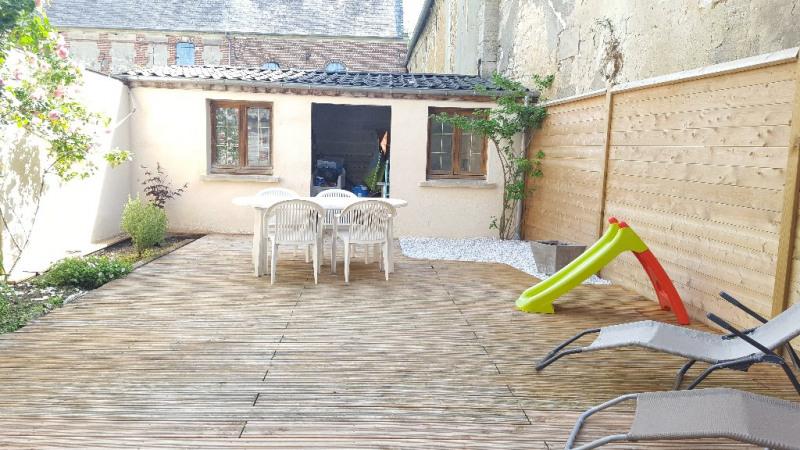 Vendita casa Troissereux 189000€ - Fotografia 6