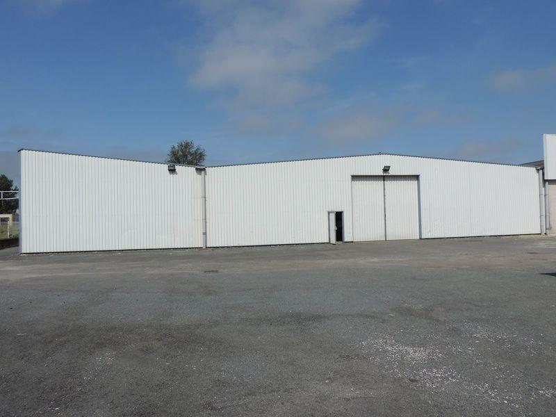Location Local d'activités / Entrepôt Villeneuve-sur-Lot 0