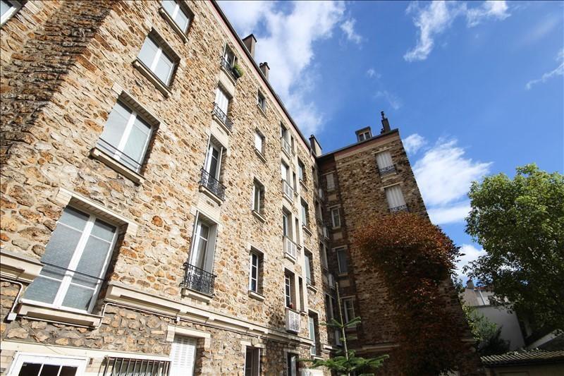 Verkoop  appartement Vitry sur seine 190000€ - Foto 1
