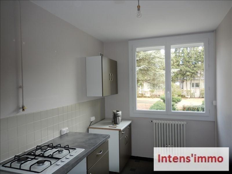 Sale apartment Romans sur isere 40000€ - Picture 1