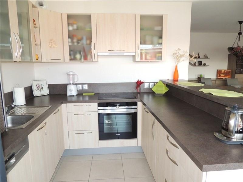Vendita appartamento Ferney voltaire 430000€ - Fotografia 3