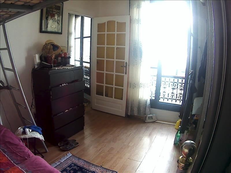 Sale apartment Paris 10ème 330 000€ - Picture 4
