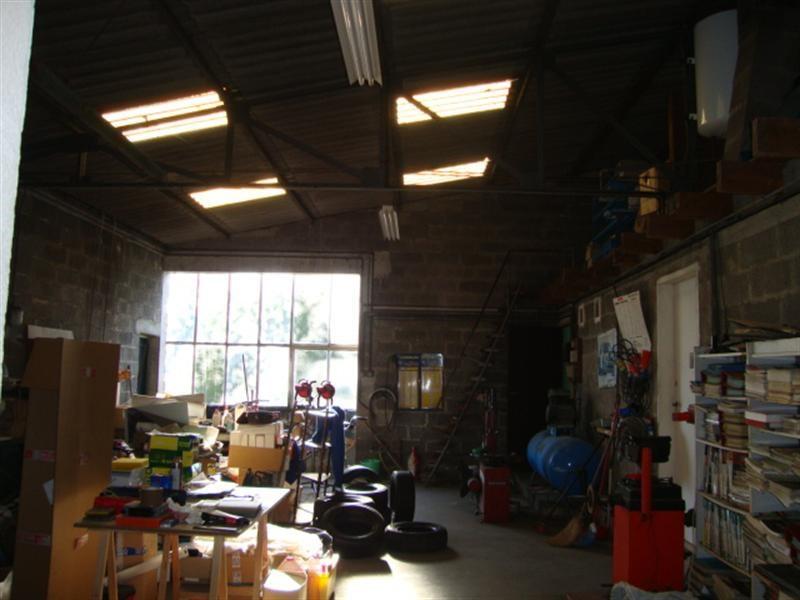 Sale empty room/storage Saint jean d'angély 127800€ - Picture 2