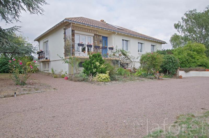 Vente maison / villa Toutlemonde 192300€ - Photo 1