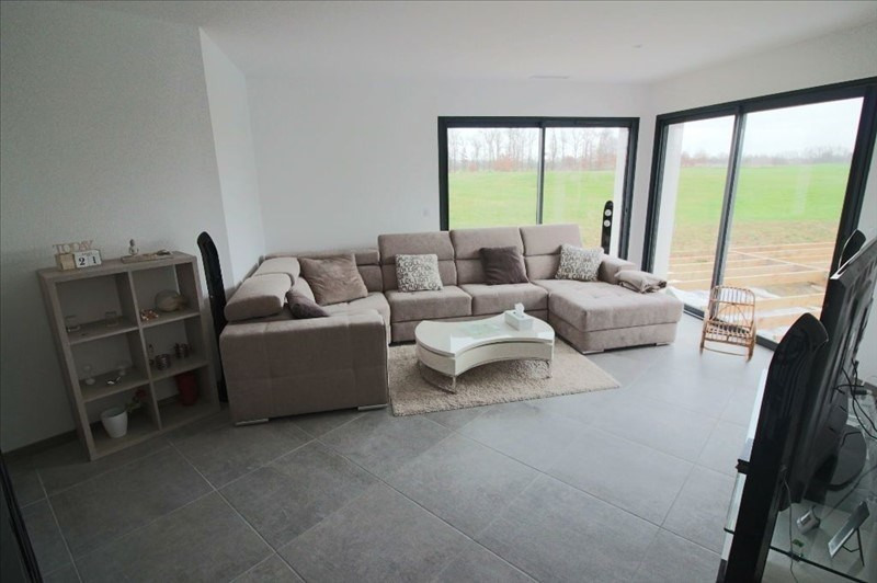 Vente maison / villa Montauban 440000€ - Photo 5