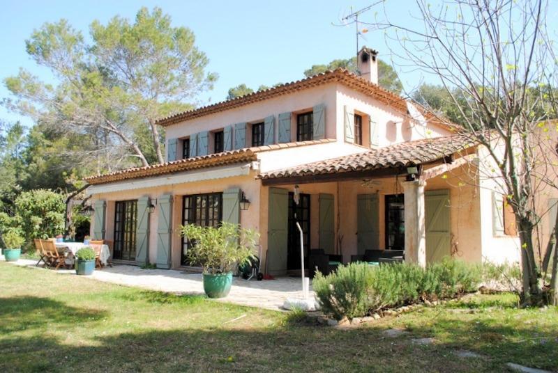Deluxe sale house / villa Montauroux 849000€ - Picture 6
