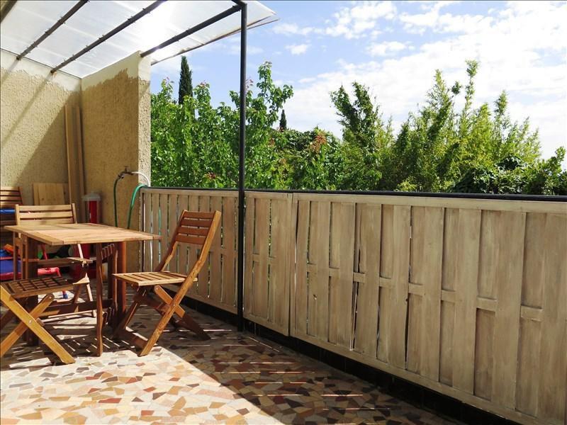 Vente appartement Toulon 275000€ - Photo 1